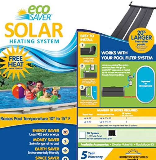 5. Eco Saver