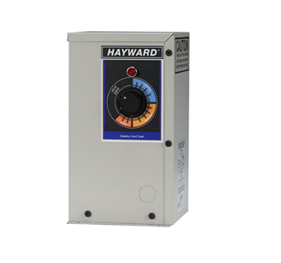 Hayward CSPAXI11 Electric Spa Heater Review