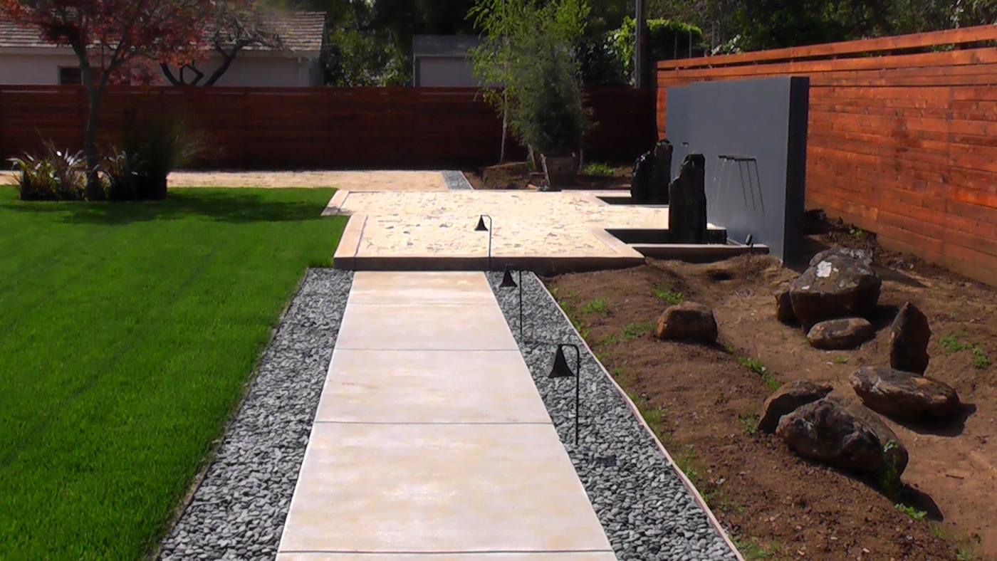 Landscaping companies near me checklist price quotes for Garden designers near me