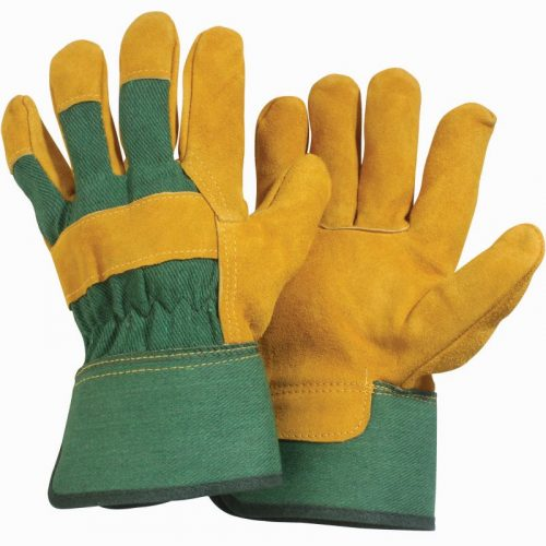 work gloves review