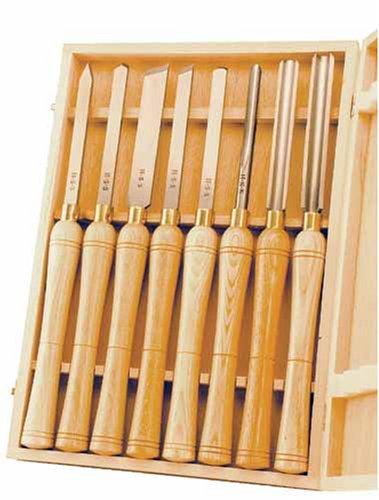 8. PSI Woodworking LCHSS8