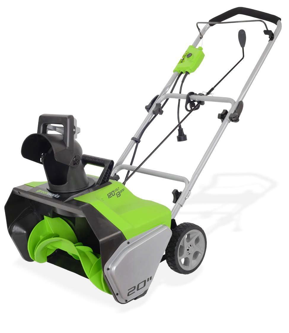 4. GreenWorks 2600502