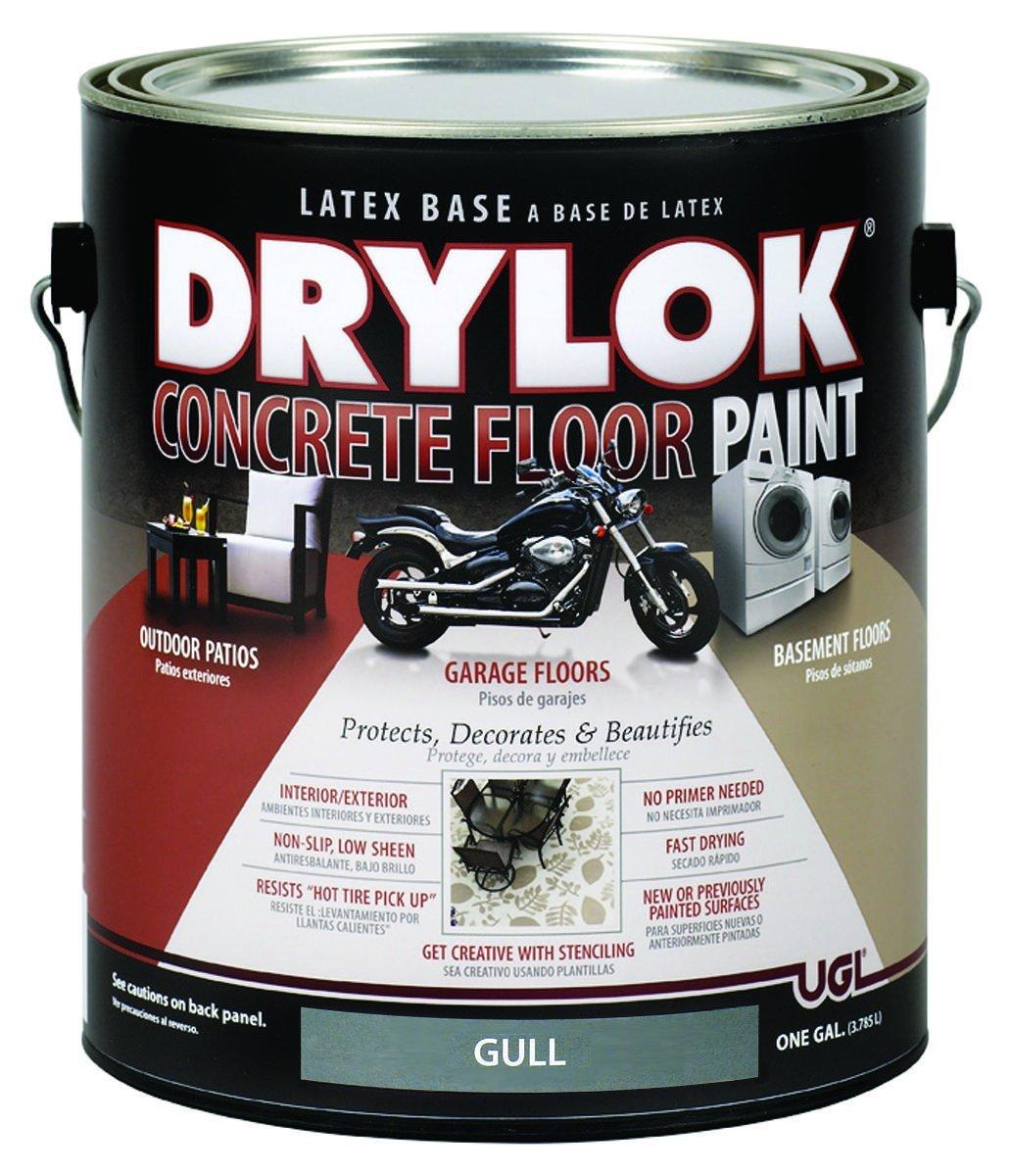 9. Drylok