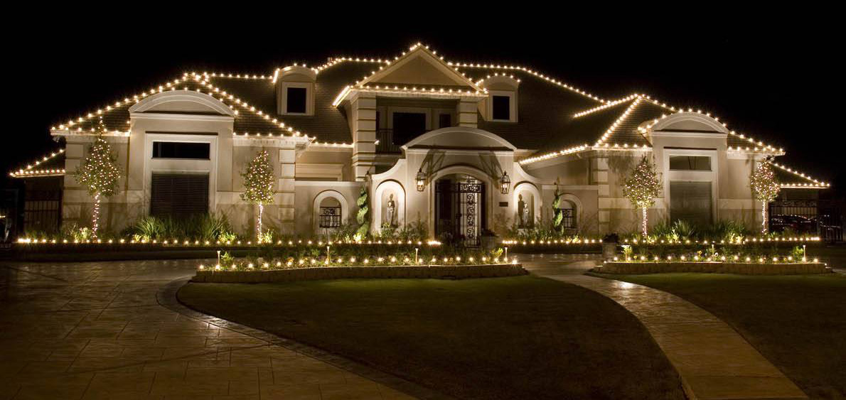christmas lights near me cost installation checklist free quotes
