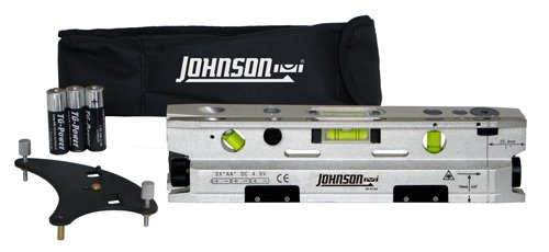 4.  Johnson Level and Tool 40-6184