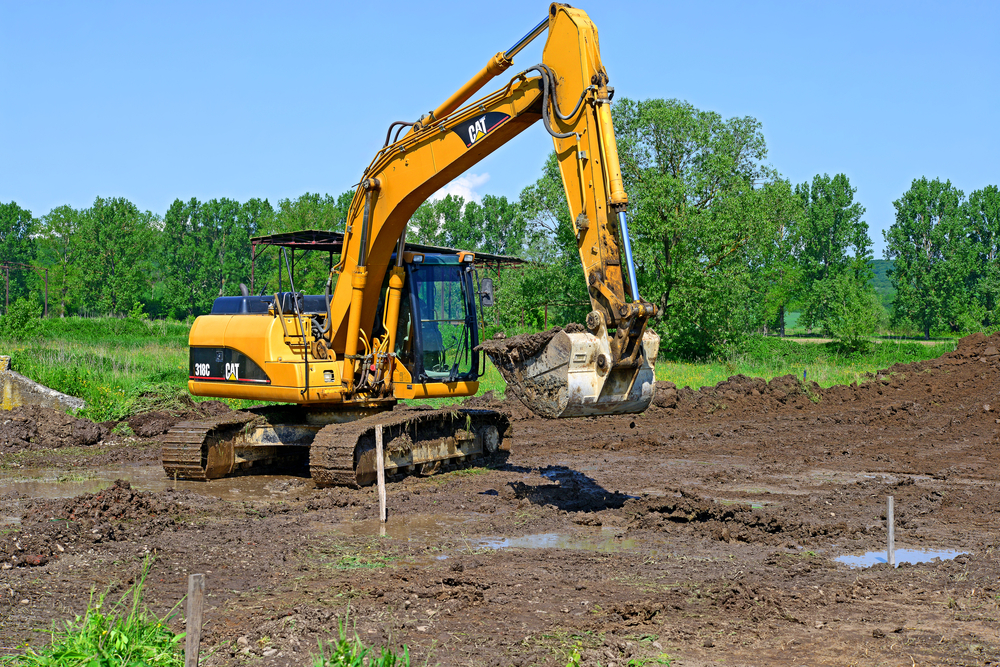 Excavating Contractors Amp Companies Near Me Checklist