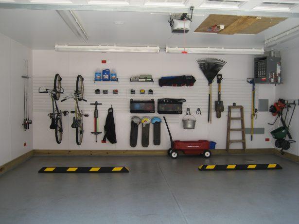 garage storage rack
