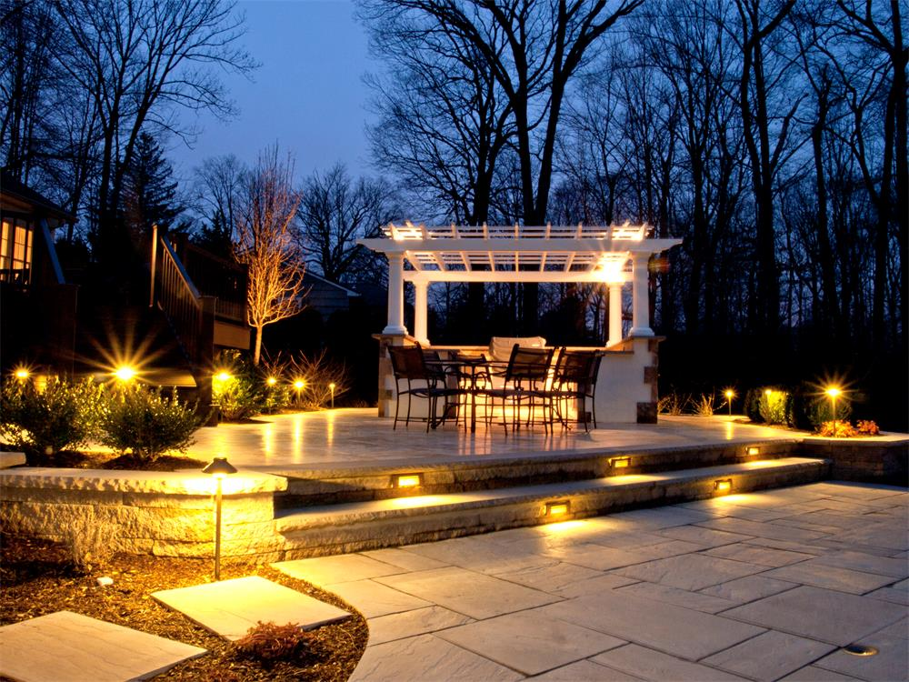 Patio lights outdoor patio lights cost best installation tips planetlyrics images