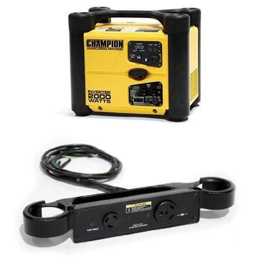 8. Champion Power Equipment 73536i