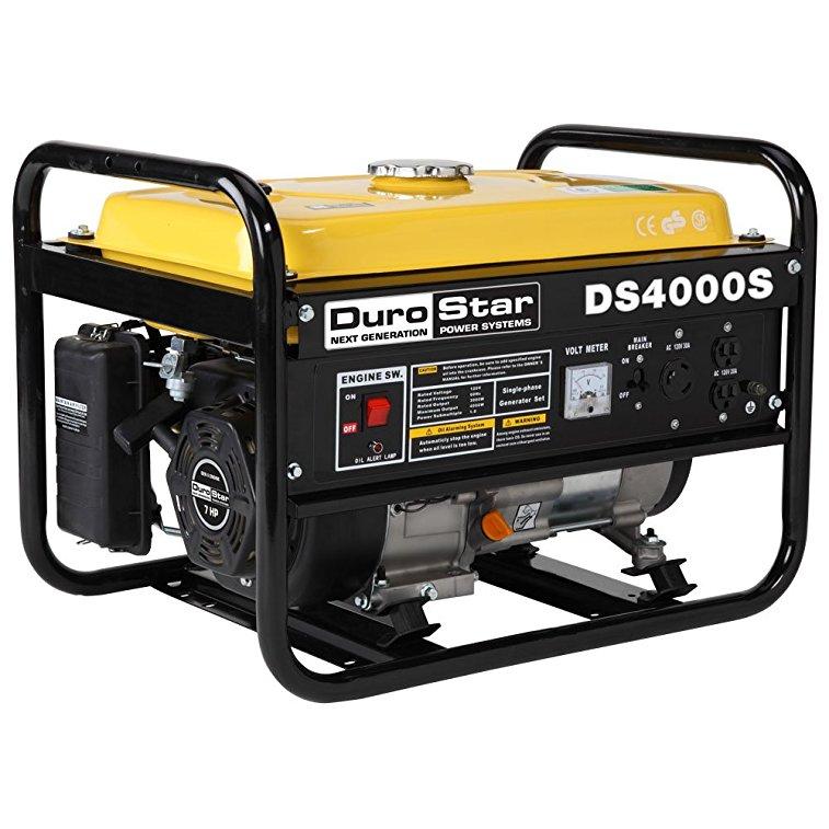 5. DuroStar DS4000S