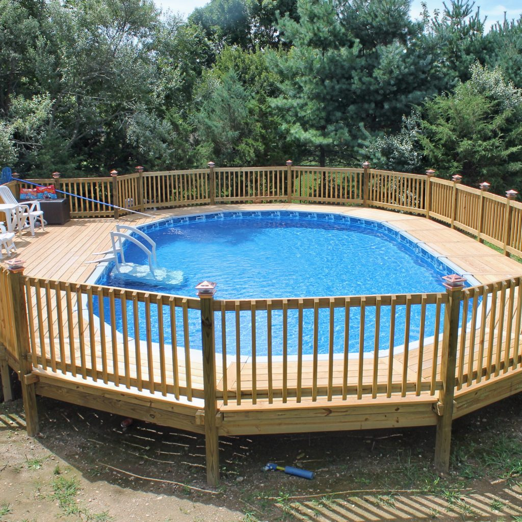 Above Ground Pool Installation Cost & Useful Tips