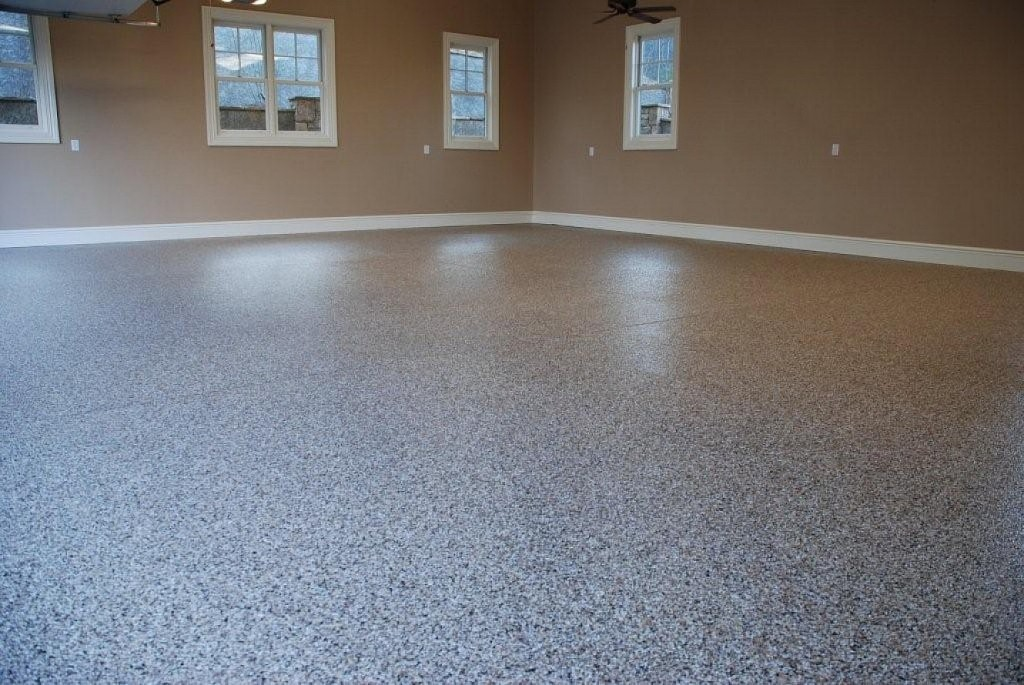 5 Step Guide To Concrete Painting