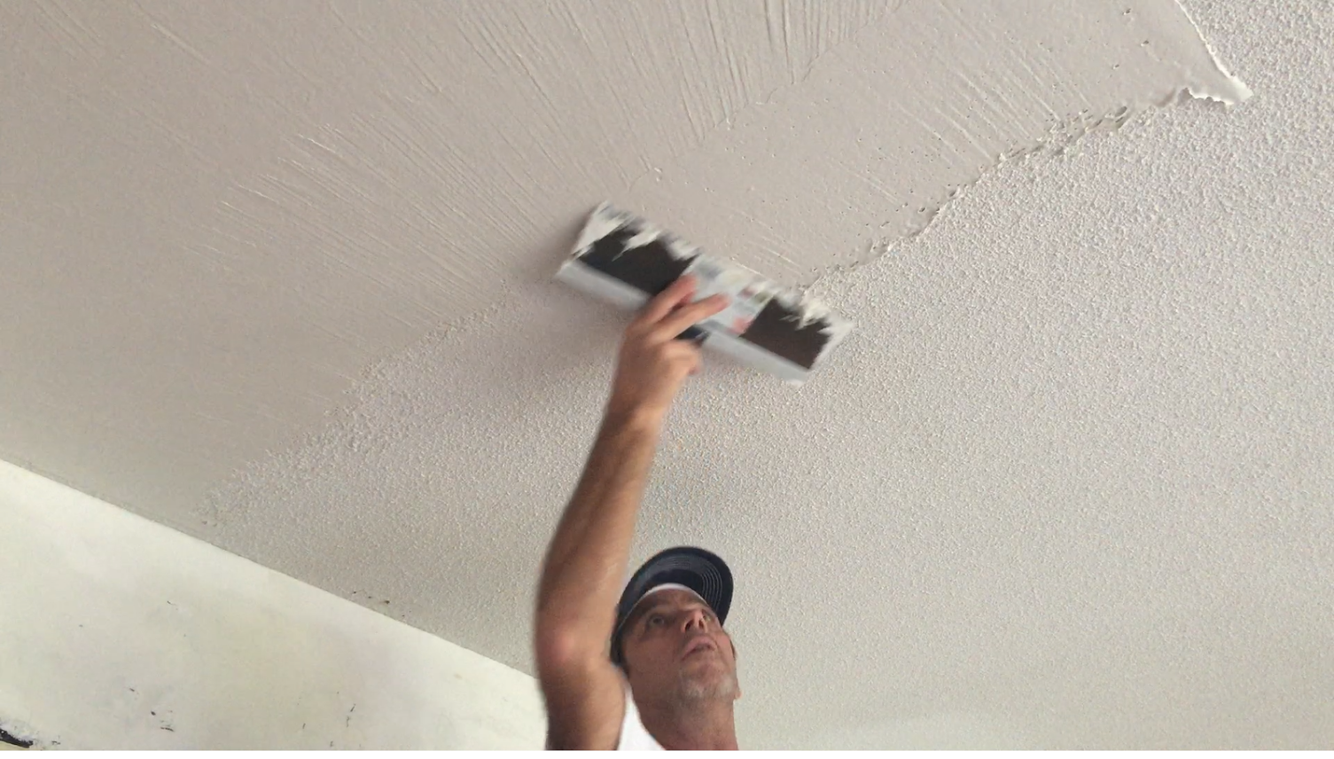 Cost To Remove Popcorn Ceiling And Paint Removal