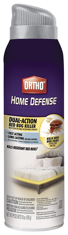 4. Ortho Home Defense