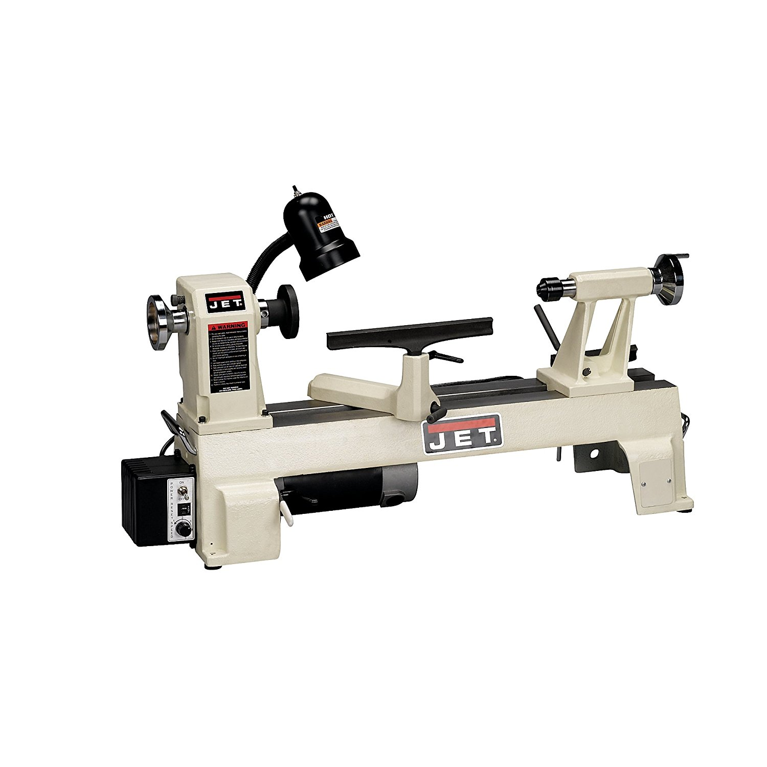 Jet 1221vs Lathe Review for Wood Bowl Turning - Turn A ...