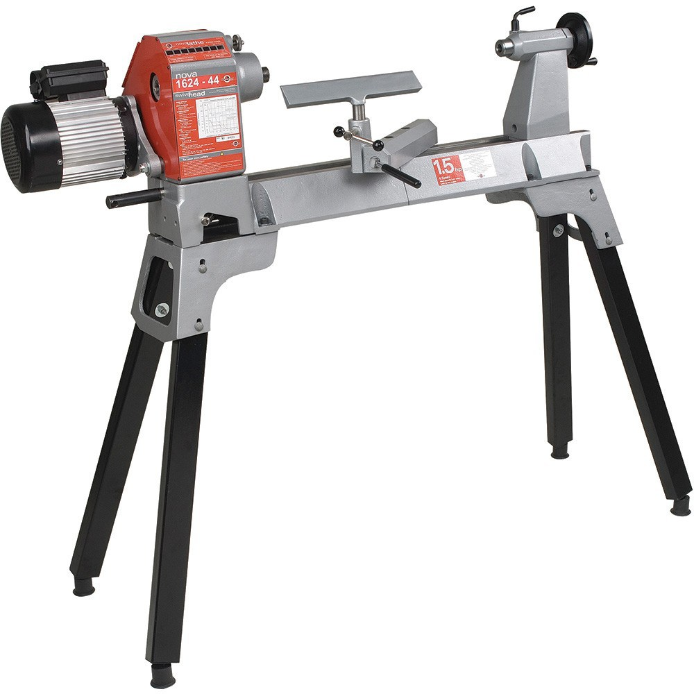 Nova 1624 44 Lathe Reviewed And Rated In 2018