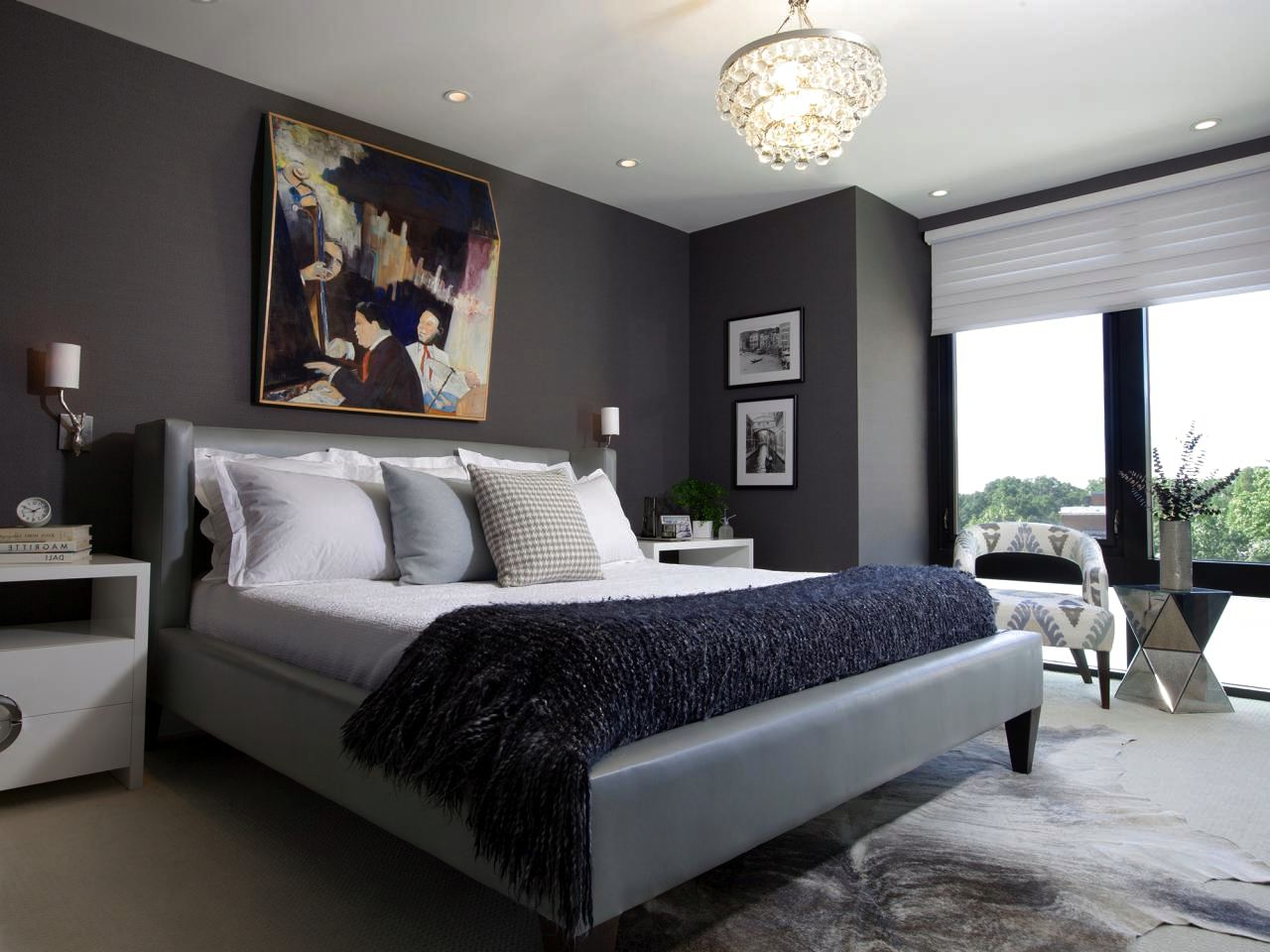 Best Color Combinations For Bedrooms. 142 best interiores ...