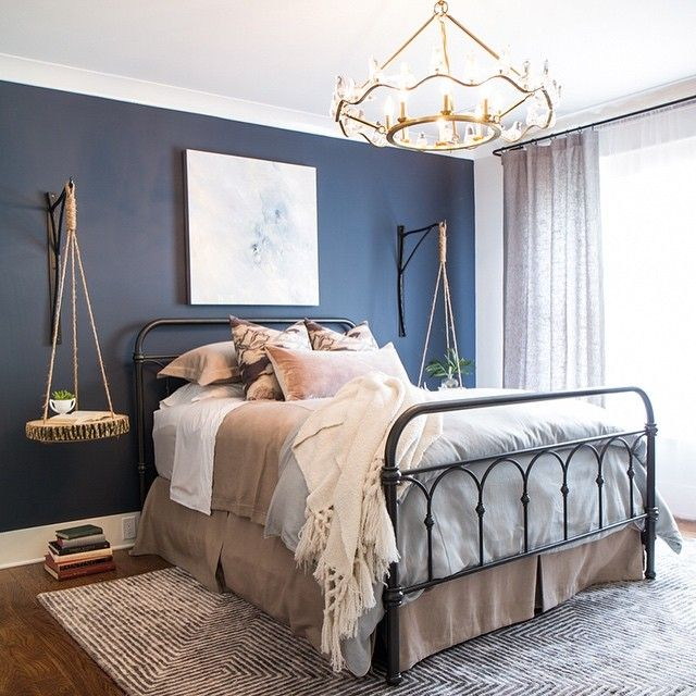 Colour Schemes To E Up Your Bedroom