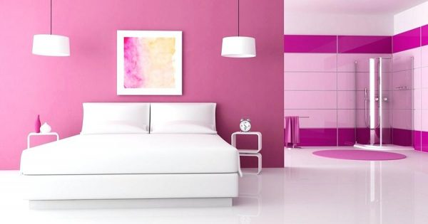Best Colour Schemes To Spice Up Your Bedroom Earlyexperts