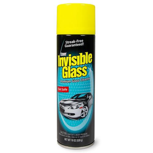 1. Invisible Glass Premium Glass
