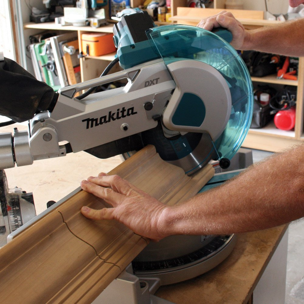 A very solid Makita miter saw