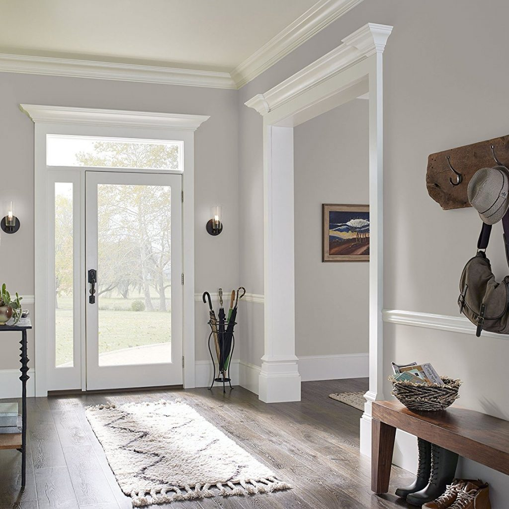 Why White Kitchen Interior Is Still Great For 2019: Best Interior Paints Reviews & Ratings In 2019