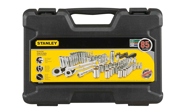 7. Stanley 85 Piece Set STMT71651