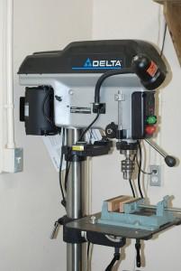 Advantages of Using a Drill Press