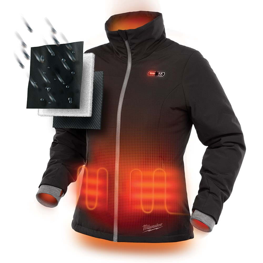 Best Heated Jackets Reviews Amp Comparison In 2018