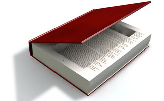 book hiding