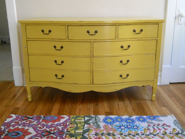 furniture restyling