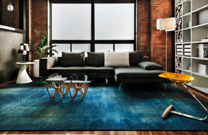 great carpet color