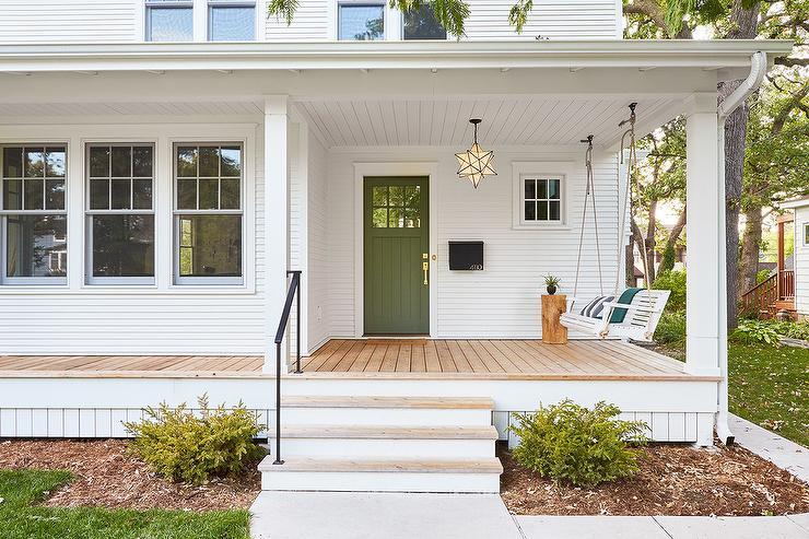 Front Door Color Ideas You Will Love In 2019