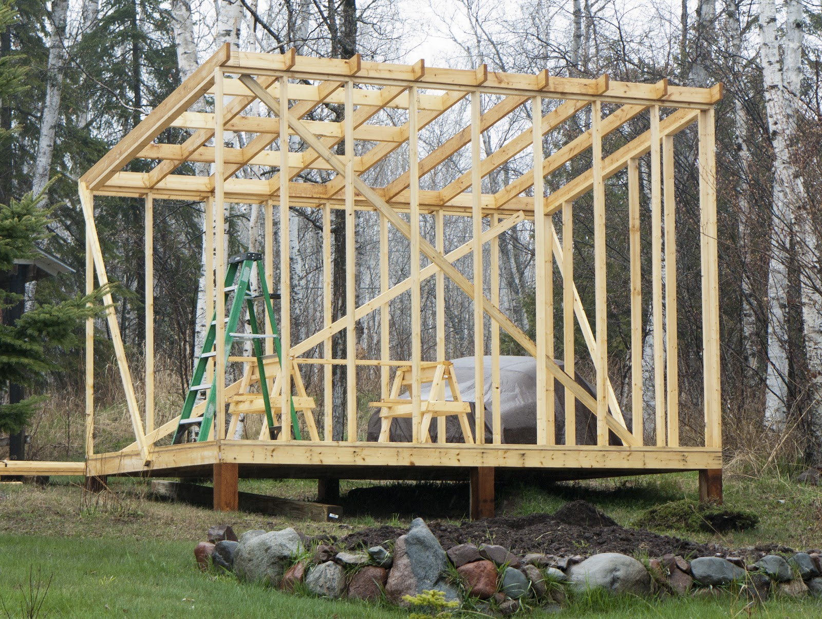 How To Build A Shed: Cost Guide, Quotes & DIY Tips | ContractorCulture