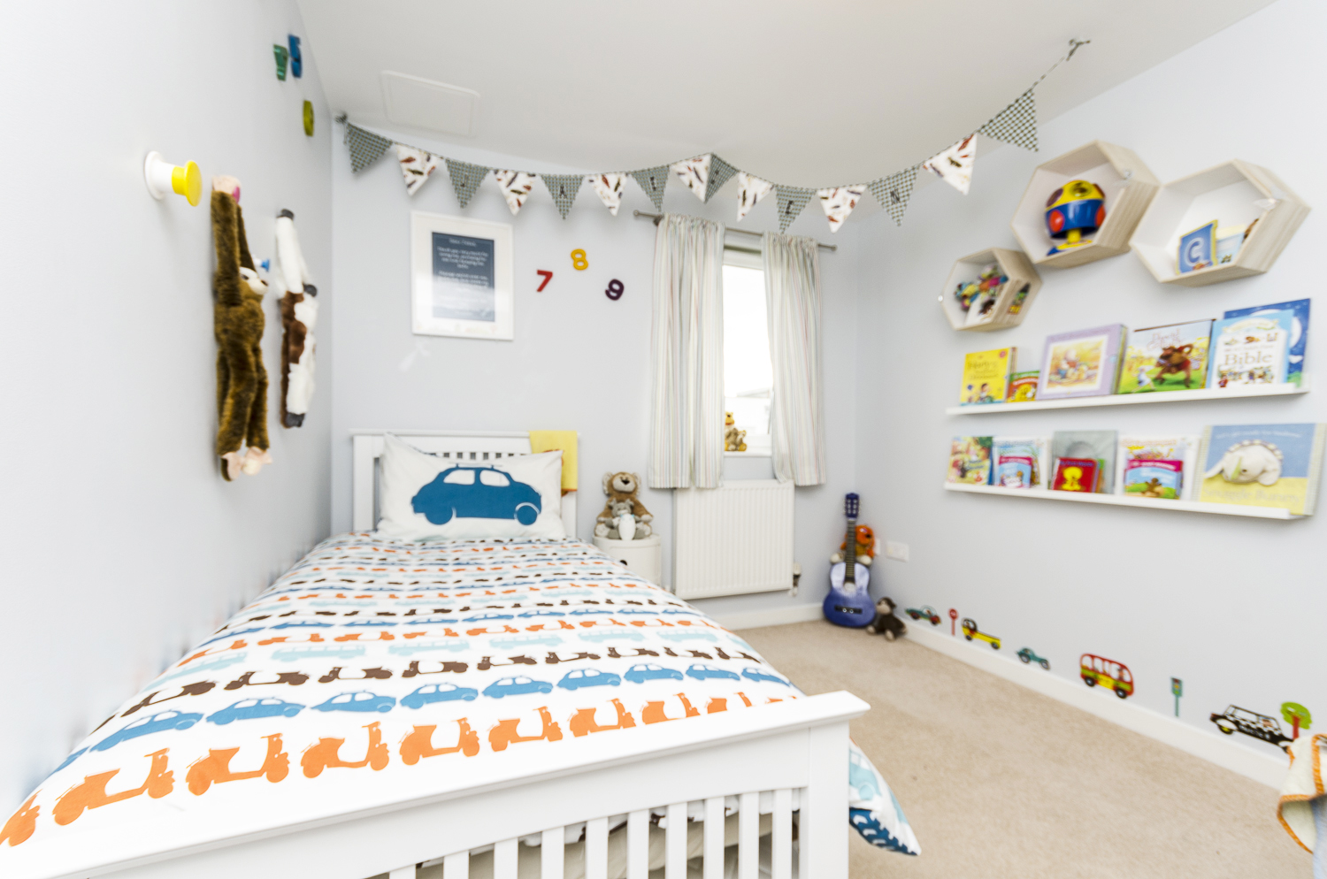 Kids Bedroom Theme Ideas & Decor On A Budget | ContractorCulture