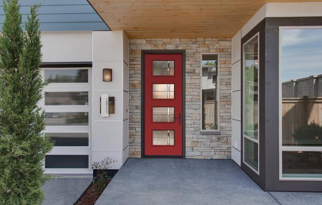 Front Door Color Ideas You Will Love in 2018   ContractorCulture