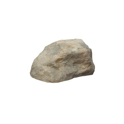2. Outdoor Essentials Faux Rock