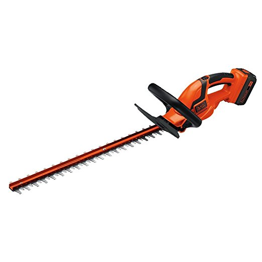4. Black & Decker LHT2436