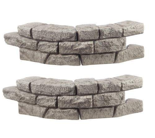 9. RTS Home Accents Rock System