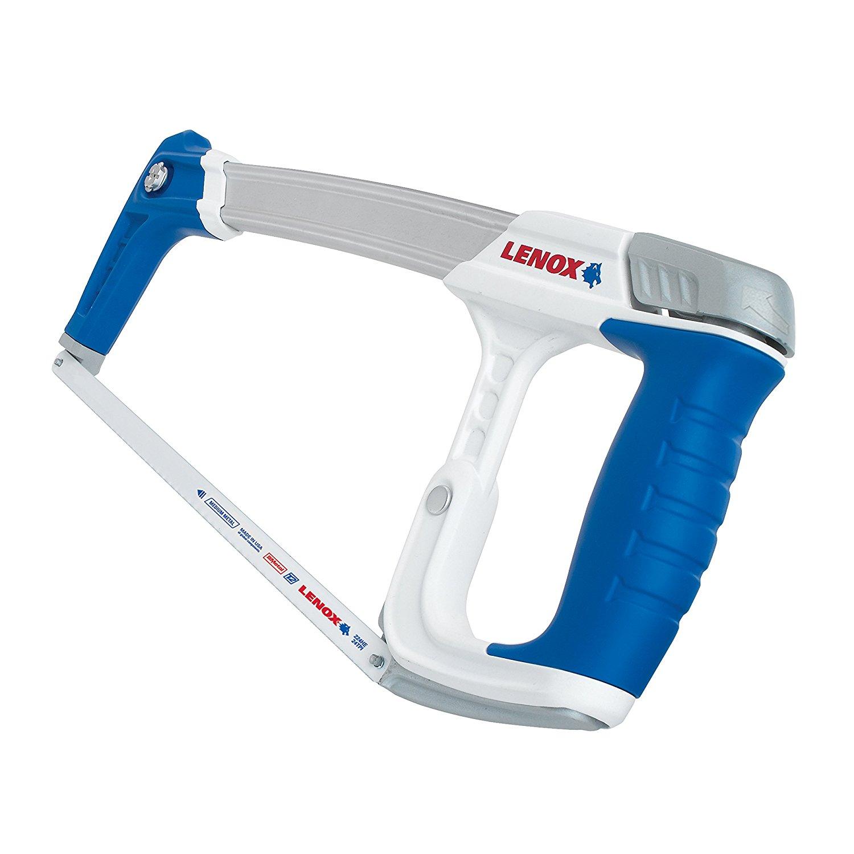 7. LENOX Tools High-Tension, 12-inch (12132HT50)