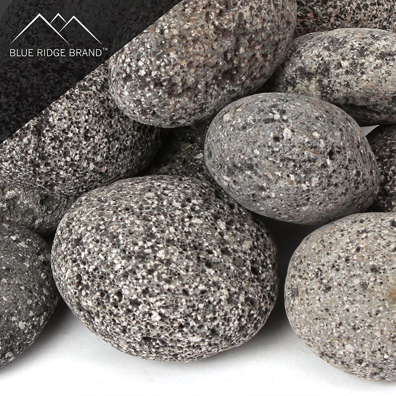 6. Blue Ridge Brand™ Lava Rock