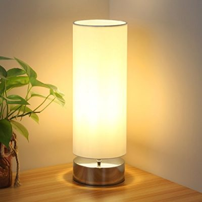Seaside Village Touch Control Table Lamp
