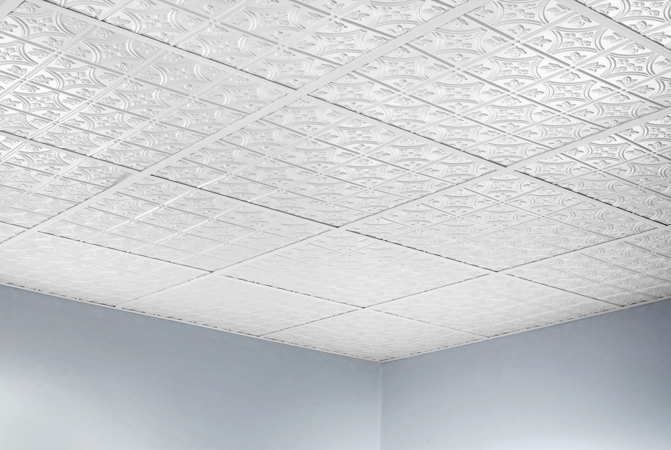 Acoustic Ceiling Tiles Cost Amp Installation Guide 2018