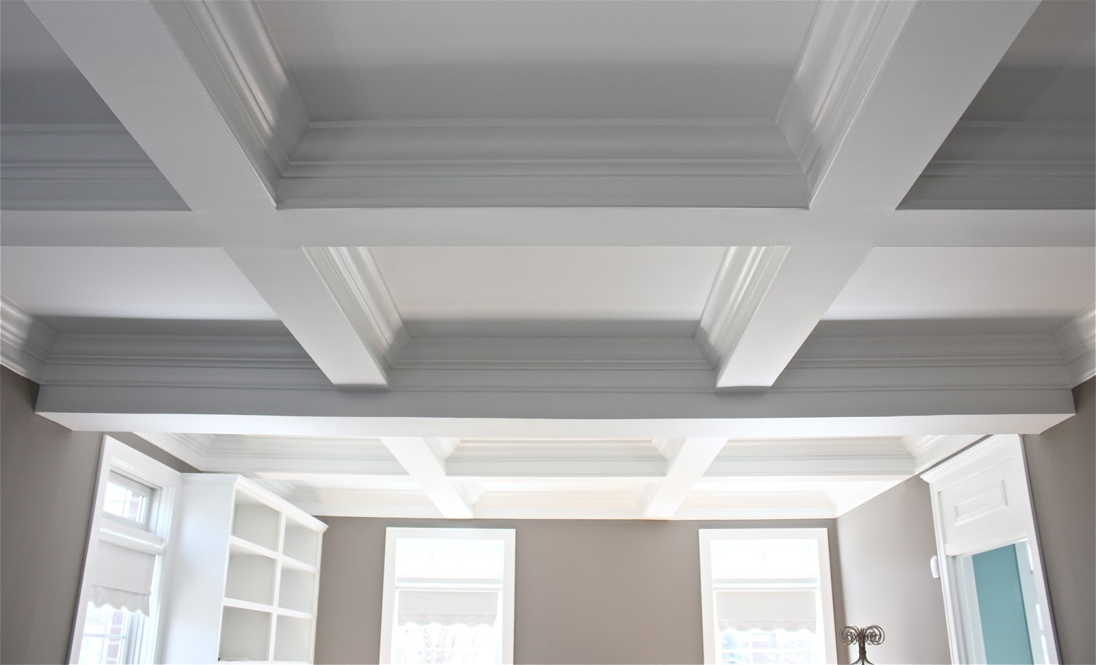 Coffered Ceiling Cost Guide Amp Quotes For 2018