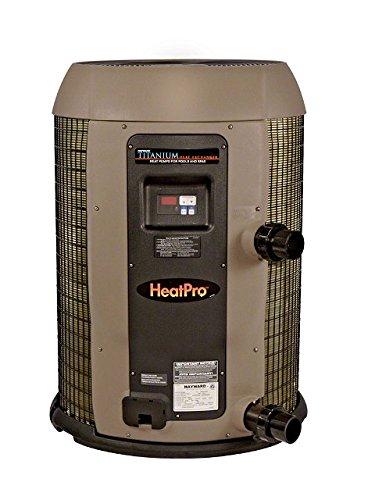 6. Hayward HeatPro 110K BTU