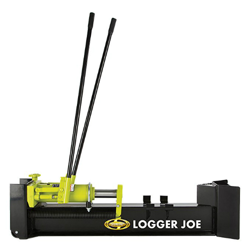 1. Snow Joe Sun Joe LJ10M