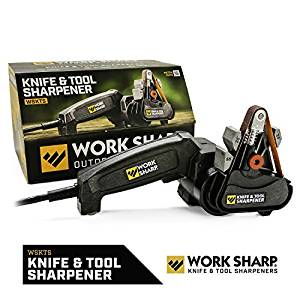 Worksharp 3000