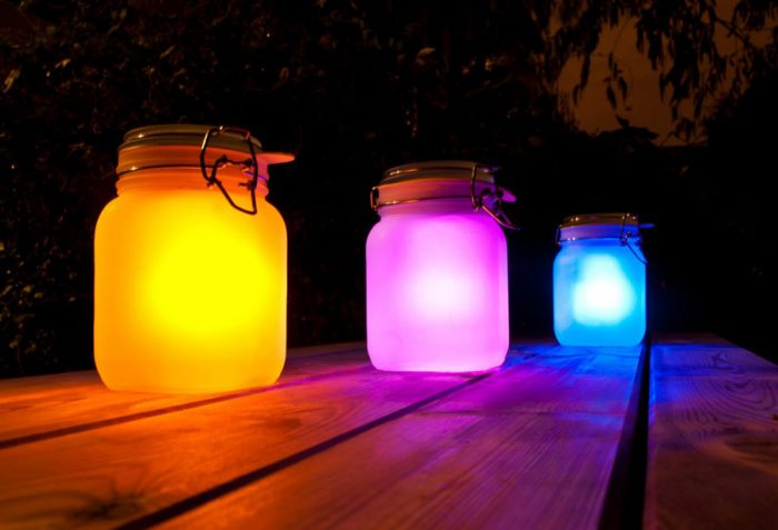 sun jars patio