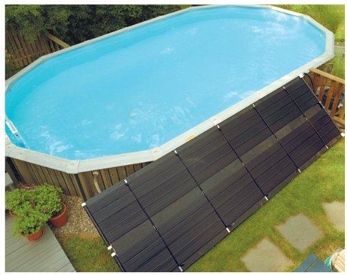 4. SmartPool SunHeater-Solar Heating System
