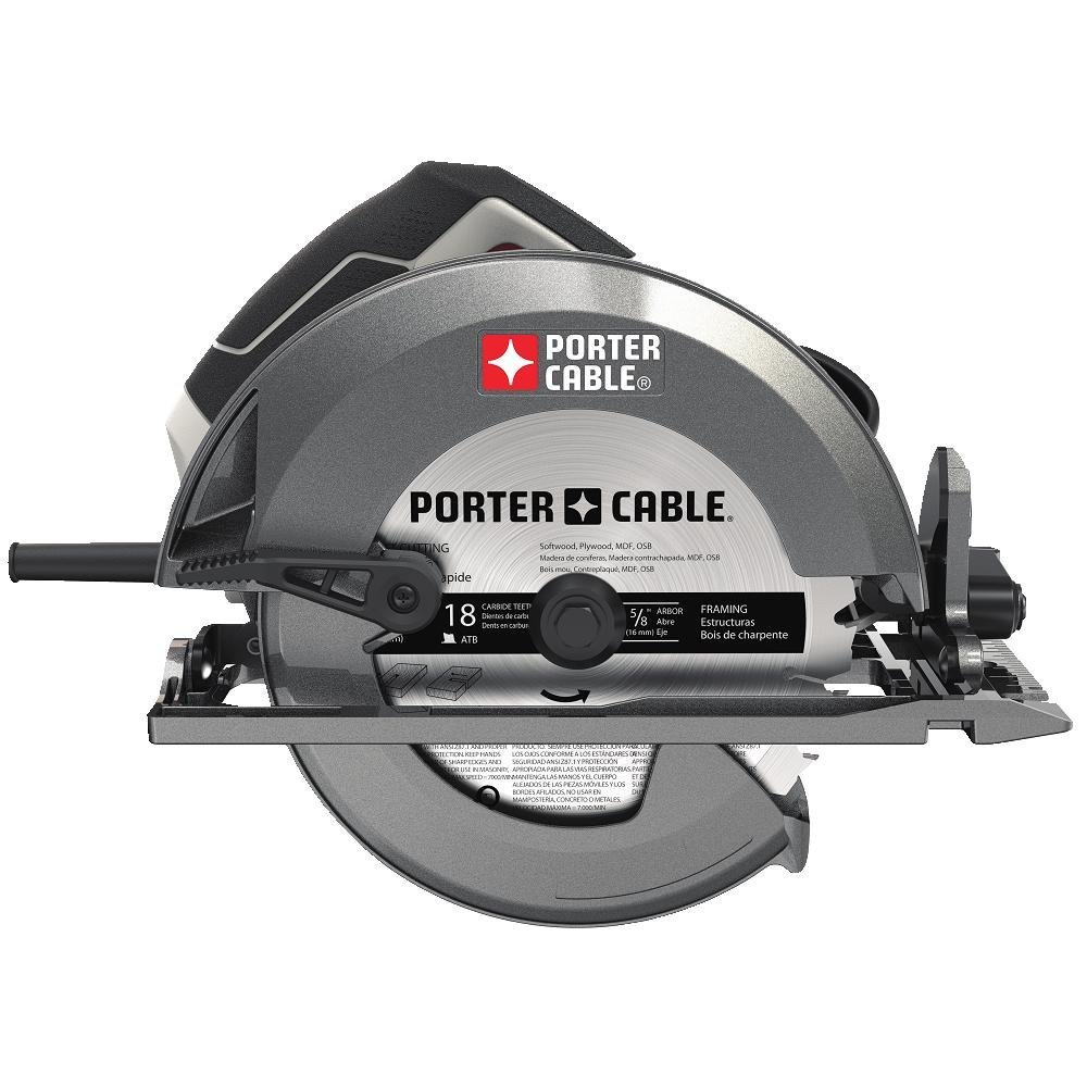 Best circular saws ratings comparison 2018 contractorculture 6 porter cable pc15tcsm keyboard keysfo Choice Image